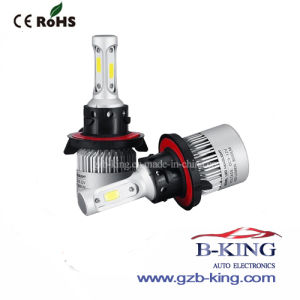 8000lm Aluminum Body LED Headlight for Car pictures & photos