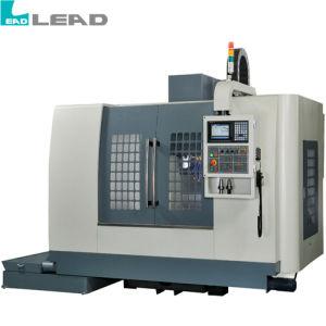Automatic Metal-Cutting CNC Machine Center pictures & photos