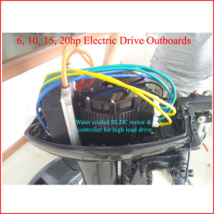 Electric boat outboard kits electric boat conversion kit for Electric outboard motor conversion