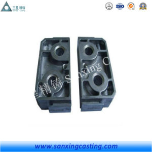 OEM Fabricated Grey Ductile Iron Sand Casting pictures & photos