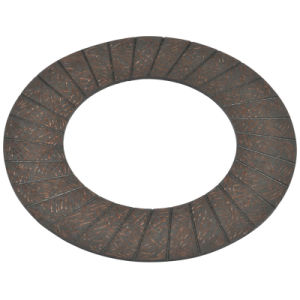 Clutch Facing and Clutch Plate with Clutches X-C pictures & photos