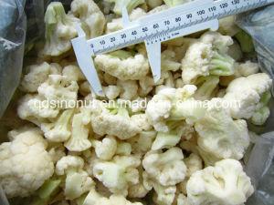 IQF Cauliflower (3-5cm) pictures & photos