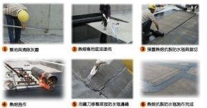 APP Bitumen Waterproof Membrane / Sheets Roofing/Roof Underlayment/ Building Material pictures & photos