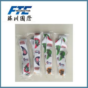 Wholesale Cheap Printed/Woven Custom 2.0*90cm Polyester Lanyard pictures & photos