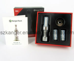 E-Cigarette Clearomizer Protank II, Pyrex Clearomizer pictures & photos