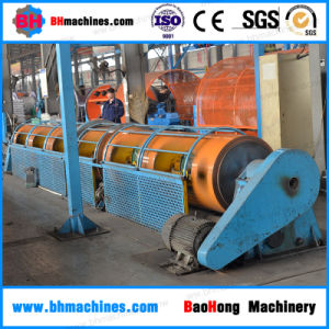 High Quality Steel Wire Rope Tubular Stranding Machine pictures & photos