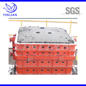 Mold Foundry Flasks, Foundry Sand Casting Moulding Flask