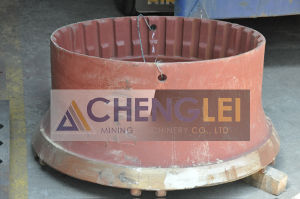 After Market Crusher Parts for Sandvik Cone Crusher pictures & photos
