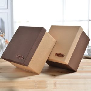 Cardboard Paper Gift Box Packaging for Sale pictures & photos
