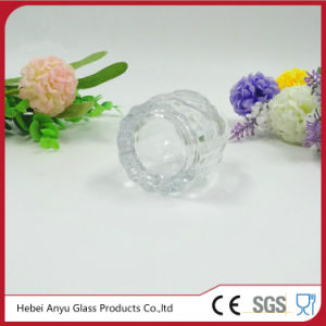 50ml Round Glass Aroma Reed Diffuser Bottle pictures & photos