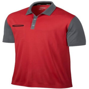 Made in China Raglan Sleeve Polo Shirt pictures & photos