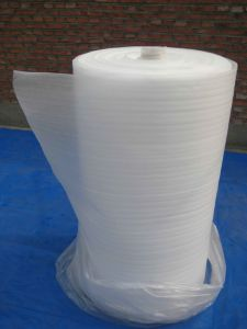 PE Pearl Cotton EPE Foamed Sheet/Sheet Extruder Machine pictures & photos