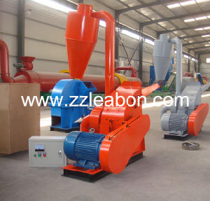 Used in Farm Factory Crop Straw Hammer Mill Crusher pictures & photos