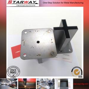 Customized Sheet Metal Fabrication pictures & photos