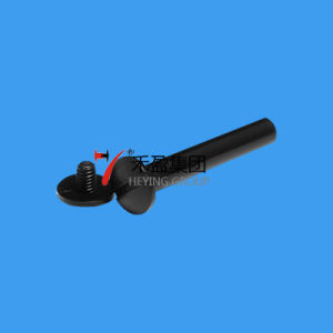 Plastic Injection Fastening Book Clip pictures & photos