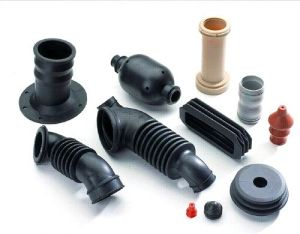 Precsion Equipment TPR Plastic Seals