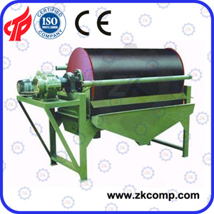 Wet Maganetic Separator for Ore Dressing Plant and Metal pictures & photos