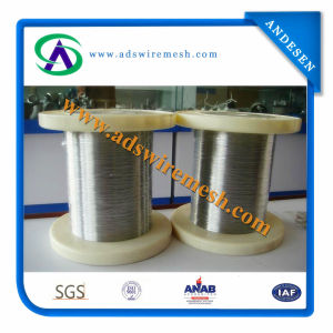 China 0.12mm Ss Wire to Make Kitchen Scourer pictures & photos