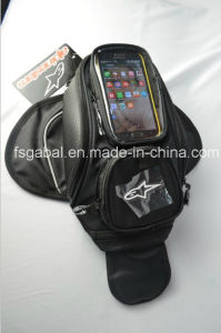 Alpinestar 1680d Waterproof Small Motorcycle Tank Bag pictures & photos