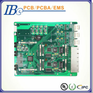 Security Products PCB Assembly