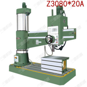 Z3080 Radial Drilling Machine with Ce Standard pictures & photos