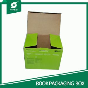off-Set Printing Packing Box Accept Custom pictures & photos