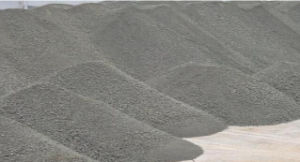 Ordinary Portland Cement of Grade 32.5r Grey pictures & photos