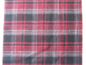 Cotton Wool Shirt Fabric (12C008-1)