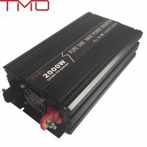 2000kVA 12V/ 24V/ 48V DC to AC 220V/230V/240V Solar Power Inverter 2000W pictures & photos