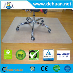 """Chair Mat for Hard Floors, 30"""" X 48"""", Multiple Sizes - Non-Slip, Clear, Rectangular Hard Floor Protection Mat pictures & photos"""