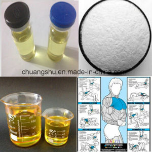 Wholesale Npp Hormone Cycle Dosage Steroid for Bodybuilding Trainer Lifter pictures & photos