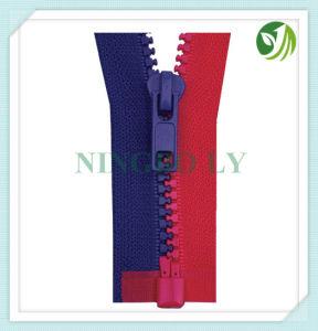 Plastic & Resin Zipper 3#, 4#, 5#, #7, 8#, 10# pictures & photos