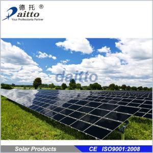 CE/IEC/TUV/UL Certificate Mono and Poly 100W 150W 200W 250W 300W 320W Solar Panel