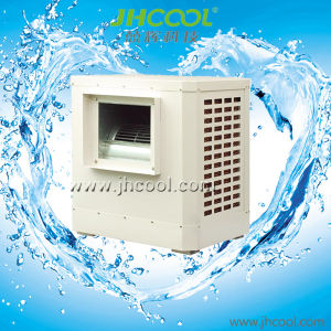 Multi-Stage Window Evaporative Cooler (JH08LM-13S3) pictures & photos