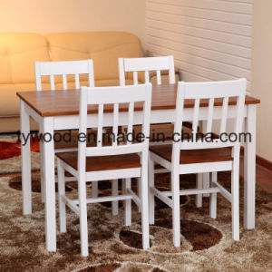 Table and Chairs Set for Dining Room Use pictures & photos