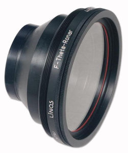 F-Theta-Ronar Lenses pictures & photos
