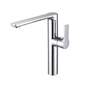 Starlight Chrome Shower System with Euphoria Cube Handheld Shower Head pictures & photos