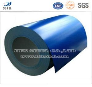 JIS CGCC Prepainted Galvanized Steel Coil PPGI pictures & photos