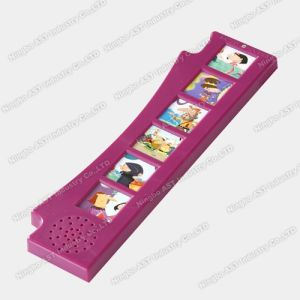 Children′s Sound Book, Sound Module for Children′s Book (S-4105) pictures & photos