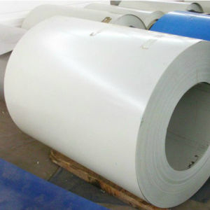 Prepainted Galvanized Coil Steel Strip PPGI for Making Roofing pictures & photos