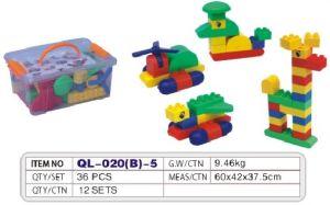 Assembly Blocks
