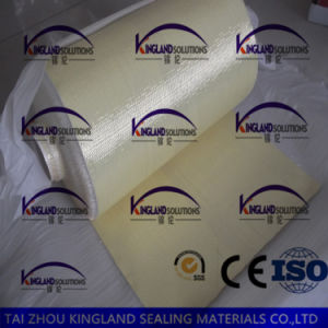 (KLA101) Fireproof Kevlar Aramid Fiber Cloth pictures & photos