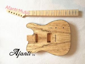 Afanti Music / Alder Body / Tl Electric Guitar Kit (ATL-10K) pictures & photos