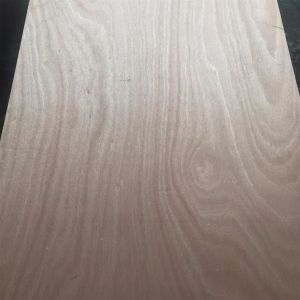 Okoume Face and Back Popalr Core E1 Glue Plywood pictures & photos