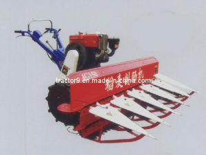 Harvester, Reaper, Mini Harvester, China Reaper, Low Price Harvester (4G-150) pictures & photos