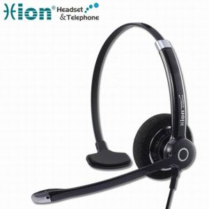 Call Center Headset Acoustic Shock Protection (NH60)