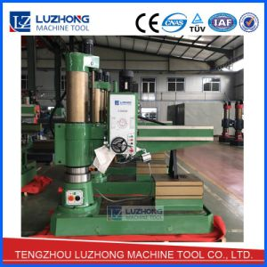 Hydraulic Drilling Machinery (Z3040X14/III Hydraulic Radial Drilling Machine) pictures & photos