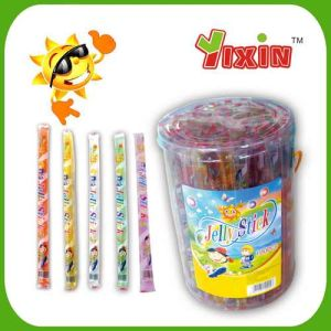 18g Fruit Jelly Stick (YX-S036)