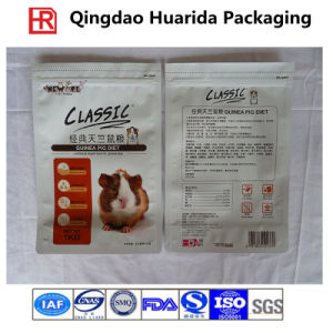 Custom Plastic Pet Food Packaging Bag, Dog Food Pouch pictures & photos