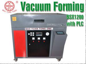 ABS Plastic Vacuum Forming Machine pictures & photos